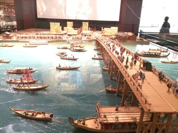 江戸と結ぶ村と島